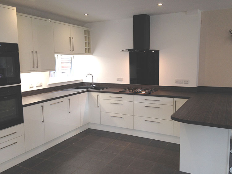 Kitchen Design and Installation ADL of Fareham