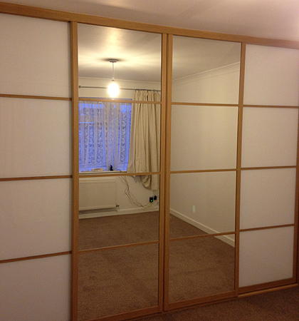 wardrobes and bedroom furniture