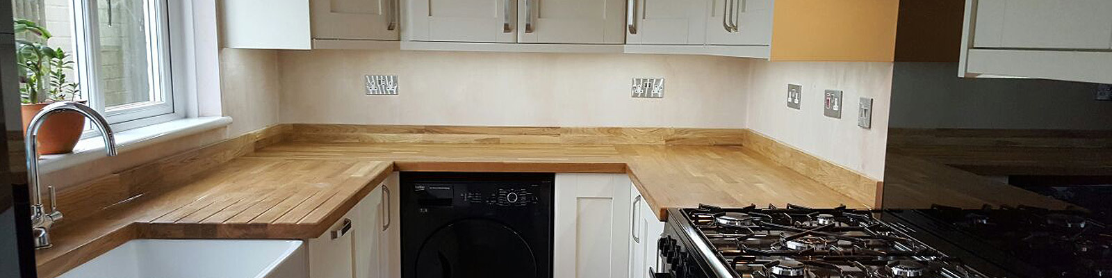 Kitchen Installers in Fareham