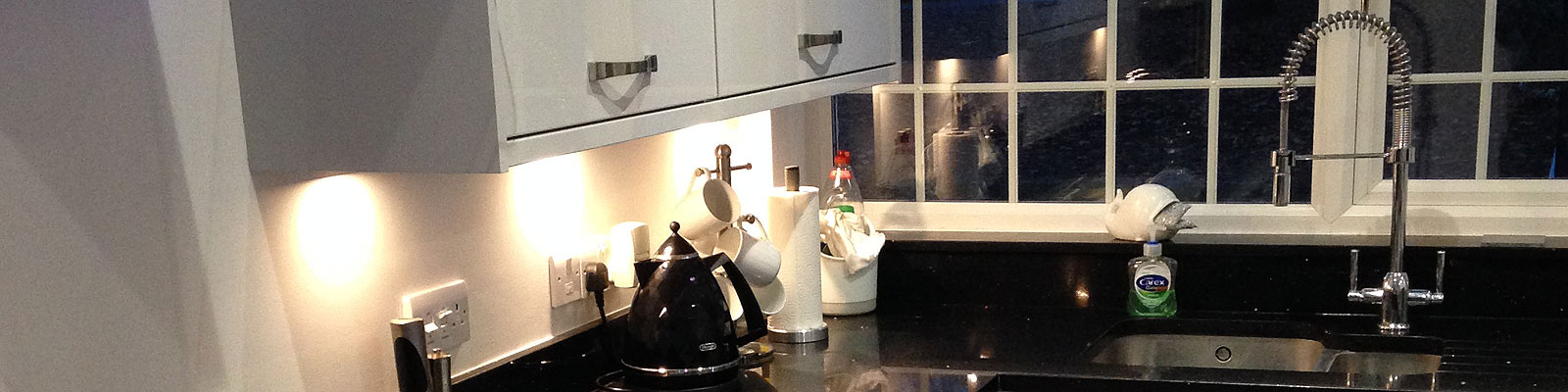kitchen specialists havant